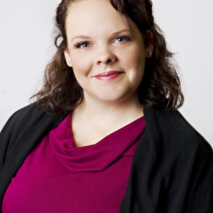 Sarah Willett